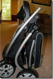 safety first stroller