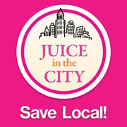 Juice in the City Giveaway
