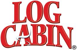 Log Cabin Giveaway
