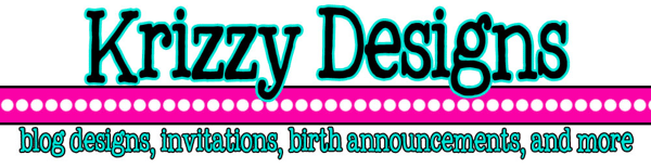 Krizzy Designs