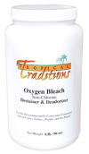 Tropical Traditions Oxygen Bleach
