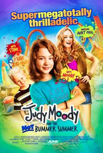 Judy Moody Giveaway