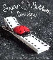 Sugar Button Boutique