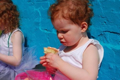 cupcakes and tutus