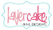 layer cake vinyl designs giveaway