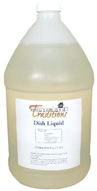 TT Dish Liquid