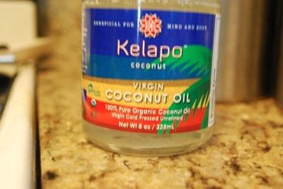 kelapo coconut oil