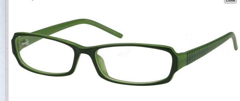 zenni optical holiday frames