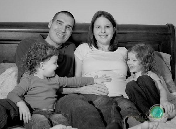 maternity pictures through sandra's lens atlanta