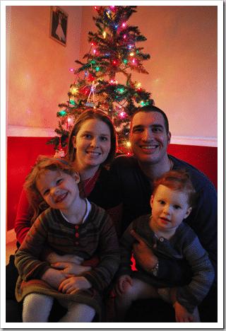 serious family 2010