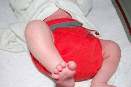 lil helper bamboo diaper