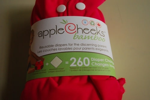 applecheeks review giveaway