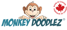 monkey doodlez logo