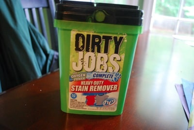Dirty Jobs Complete review