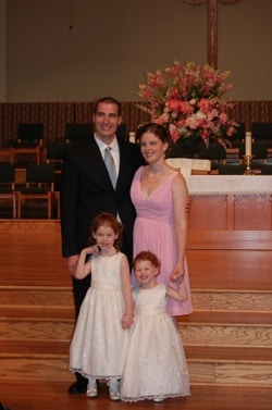 Em's Wedding