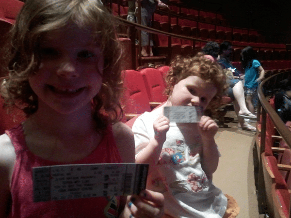 SuperWHY! Live Review