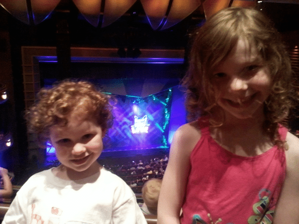 SuperWHY! Live!