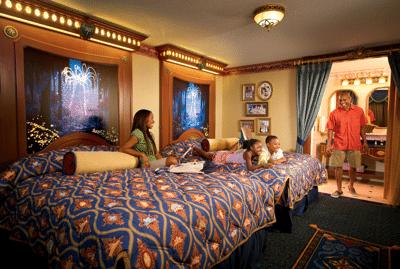 magical room