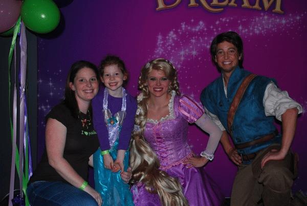 Disney on Ice 2011