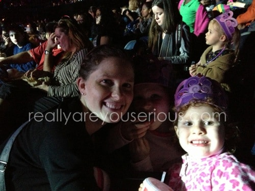 Disney on Ice Atlanta