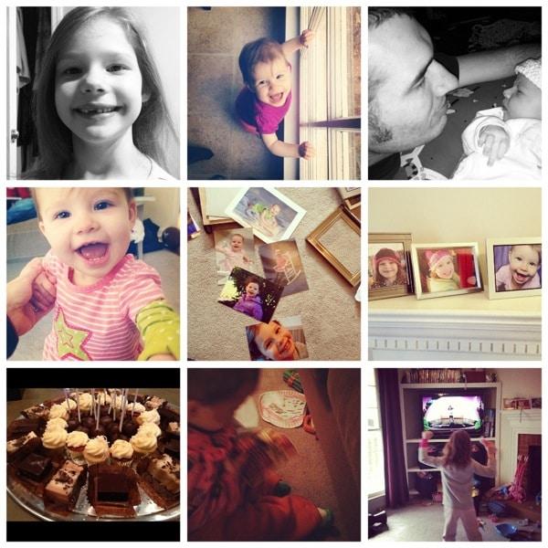 Random Collage Nov 2012 3