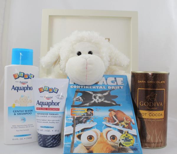 $50 Visa gift card giveaway and Aquaphor Prize Pack