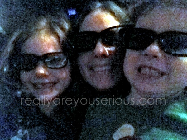mommy and me monday at the croods