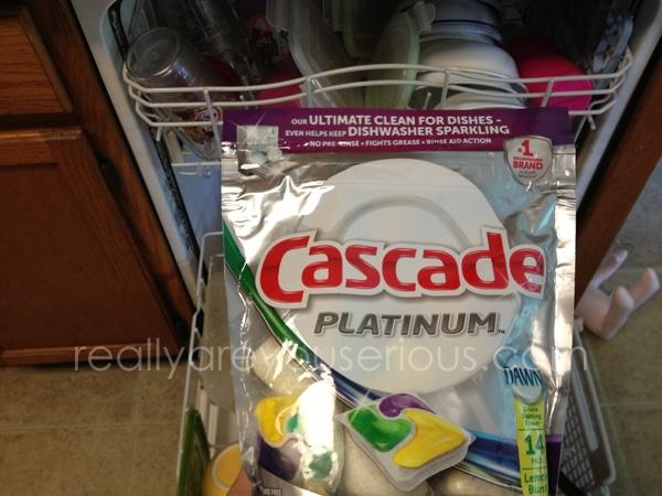 Cascade Plantium