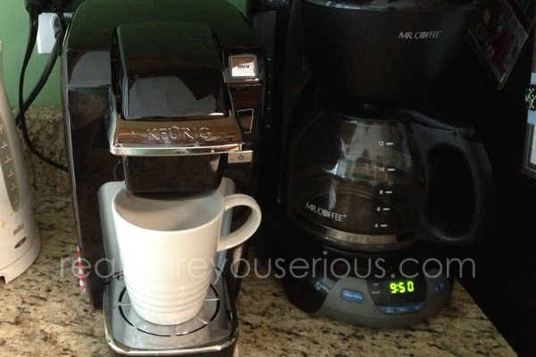 Keurig Mini Plus Review