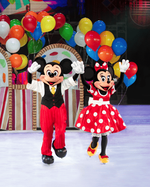 Disney on Ice Celebration Atlanta Giveaway
