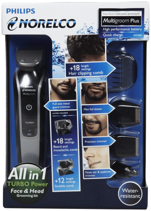 Philips Multi Groom Plus