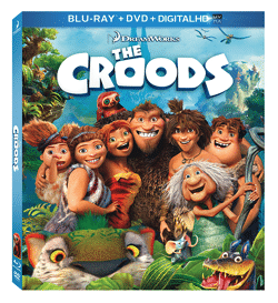 The Croods Giveaway