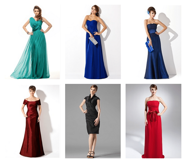 Fun formal dresses dresses