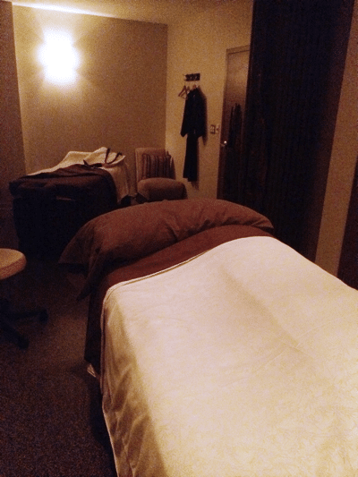 Natural Body Spa Buckhead Togetherness Massage Review