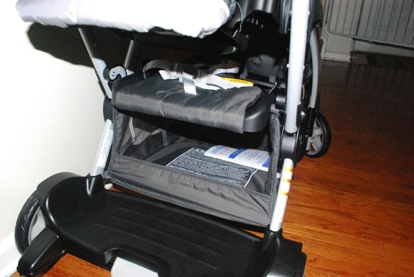 Graco Ready2Grow Stroller