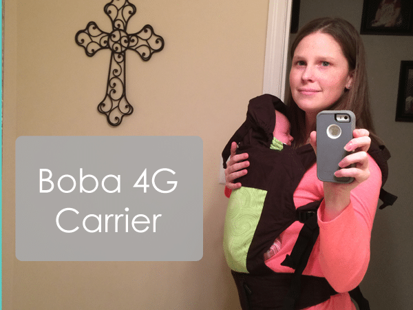 Boba 4G Carrier Review + Giveaway