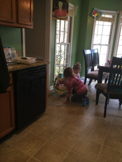 babysitting L