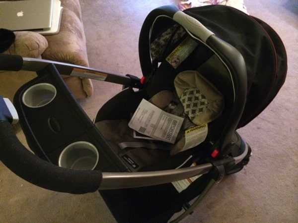 Graco Modes Stroller review