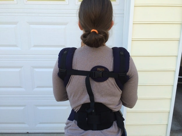 Lillebaby Complete Carrier Review