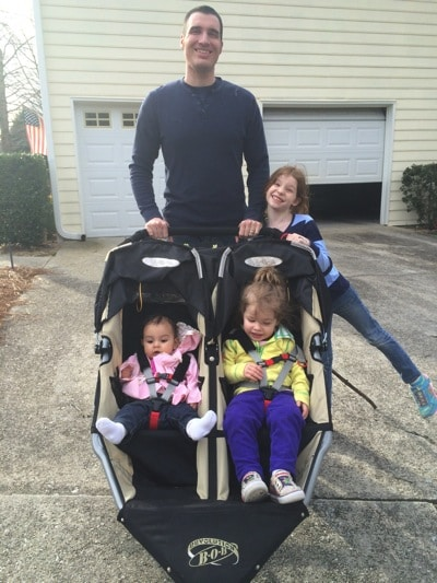 Get the right car seat adapter for your stroller