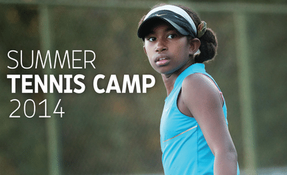 Concourse Athletic Club Summer Camp Registration