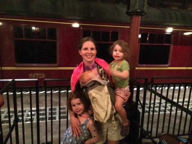 #FamilyForward Universal Studios