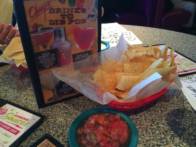 Chuy's comes to Atlanta