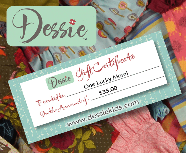 Dessie: Designer, Bouique, and Upscale Kid's Clothing for Resale