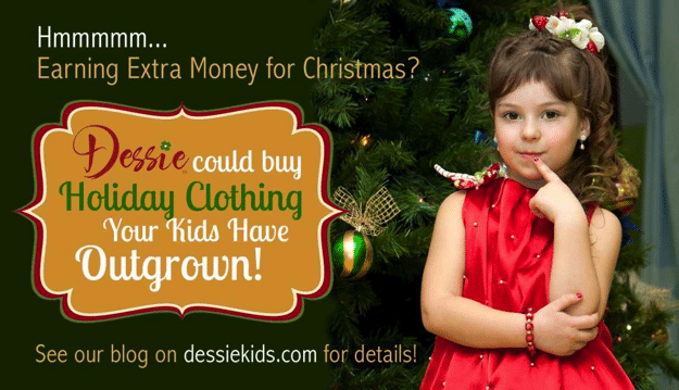 Kids Designer Clothes For Less Dessie Kids Resale