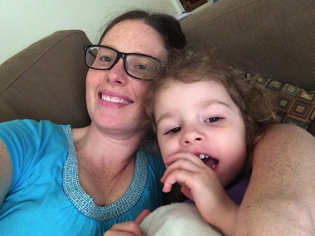 Snuggle with me momma   Mommy and Me Monday