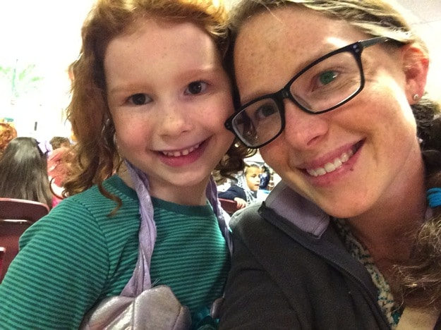 Terrific Kid   Mommy and Me Monday