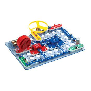 electronics 101 snap-kit