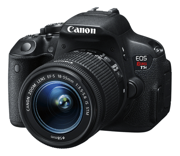 Canon Rebel t5i rebel deal