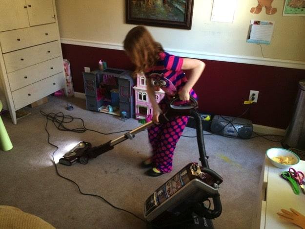 Shark Rotator Powered Lift-Away Vacuum